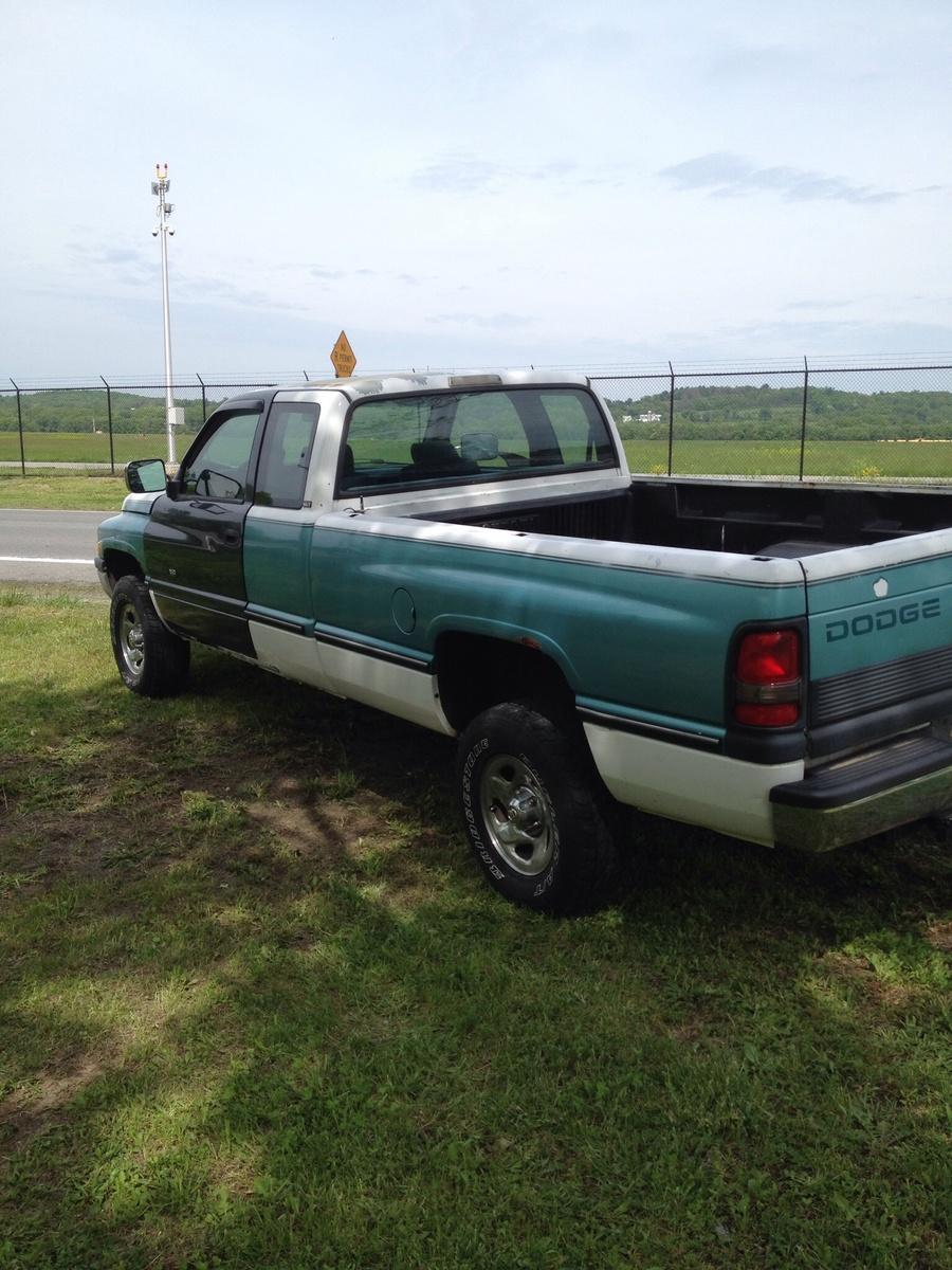 Stanley Chevy Gatesville >> 2014 Dodge Ram 2500 Dr Power Wagon Price   Autos Weblog