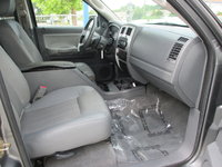 Picture of 2006 Dodge Dakota Laramie 4dr Quad Cab SB, interior