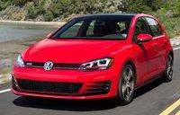2015 Volkswagen GTI Overview