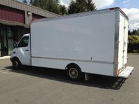 Picture of 2006 Dodge Sprinter Cargo 3500 High Roof 158 WB 3dr Ext Van DRW, exterior, gallery_worthy