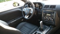 Picture of 2014 Dodge Challenger R/T Plus RWD, interior, gallery_worthy