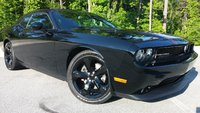 Picture of 2014 Dodge Challenger R/T Plus RWD, exterior, gallery_worthy