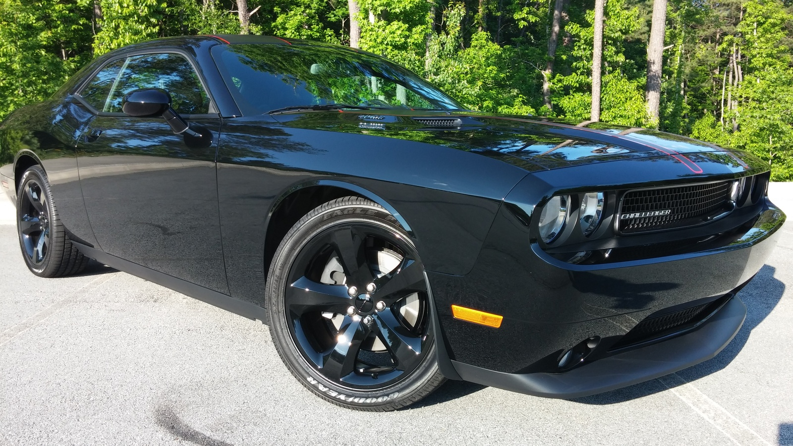 Picture of 2014 Dodge Challenger R/T Plus