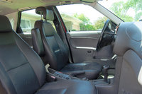 Picture of 2000 Saab 9-3 SE, interior