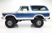 Picture of 1978 Ford Bronco, exterior, gallery_worthy