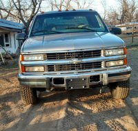 Picture of 2000 Chevrolet C/K 3500 Crew Cab Long Bed 4WD, exterior