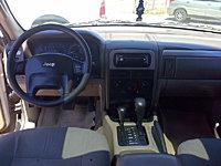 Picture of 2002 Jeep Grand Cherokee Laredo 4WD, interior