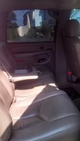 Picture of 2006 Chevrolet Silverado 2500HD LT1 4dr Crew Cab 4WD SB, interior