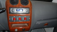Picture of 2007 Honda City, interior, gallery_worthy