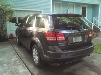 Picture of 2014 Dodge Journey American Value Package