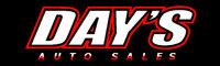 Day's Auto Sales logo
