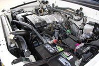 Picture of 2003 Toyota Sequoia SR5, engine