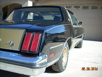 1979 Oldsmobile 442 Picture Gallery