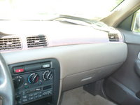Picture of 1996 Nissan Sentra GLE, interior
