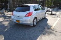 Picture of 2009 Nissan Versa S Hatchback, exterior