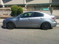 Picture of 2012 Mazda MAZDA3 i Sport, exterior
