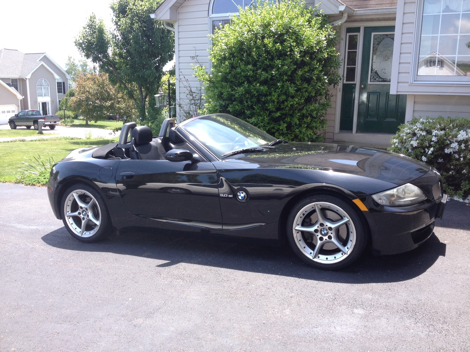 2006 Bmw Z4 Overview Cargurus