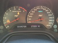 Picture of 2003 Chevrolet Corvette Coupe, interior, gallery_worthy