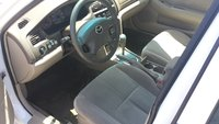 Picture of 2002 Mazda 626 LX, interior