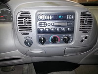 Picture of 1997 Ford F-150 XLT 4WD Extended Cab LB, interior, gallery_worthy