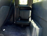 Picture of 2003 GMC Sonoma SLS 2WD, interior