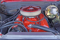 1967 Chevrolet El Camino Picture Gallery