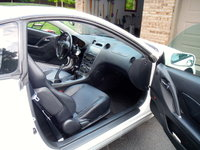 Picture of 2003 Toyota Celica GTS, interior