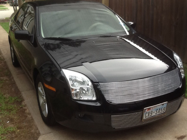 Picture of 2006 Ford Fusion SE, exterior, gallery_worthy