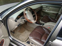 Picture of 2002 Buick Regal GS Sedan FWD, interior, gallery_worthy