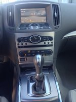 Picture of 2012 Infiniti G37 Journey, interior