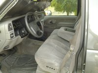 Picture of 1999 Chevrolet C/K 3500 Crew Cab Long Bed 2WD, interior