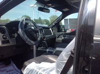 Picture of 2014 Ford F-150 SVT Raptor SuperCrew 4WD, interior