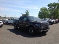 Picture of 2014 Ford F-150 SVT Raptor SuperCrew 4WD, exterior