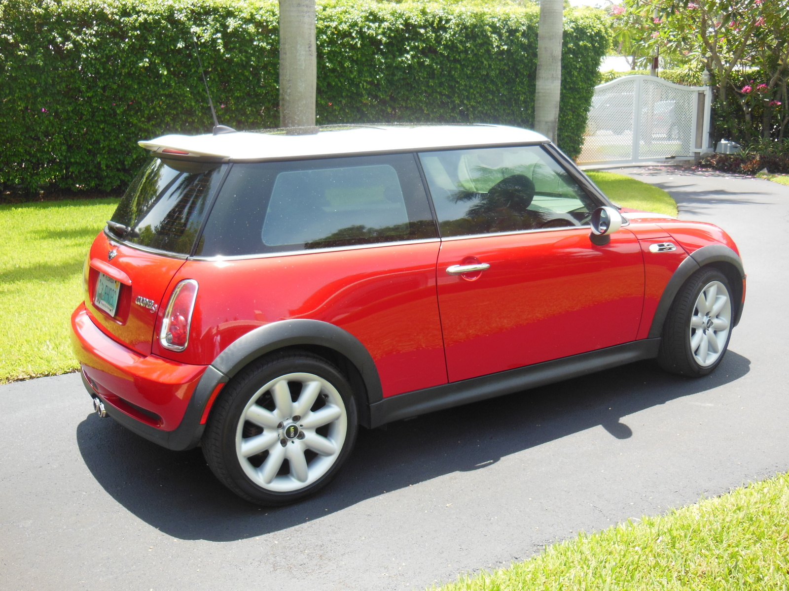 2006 Mini Cooper Overview Cargurus
