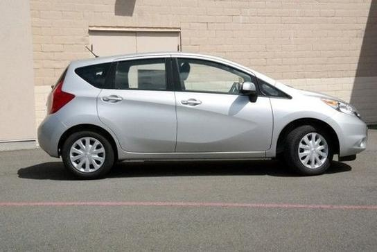 Picture of 2014 Nissan Versa Note S