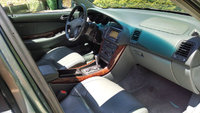 Picture of 2000 Acura TL 3.2 FWD, interior, gallery_worthy