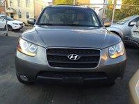 Picture of 2009 Hyundai Santa Fe GLS AWD, exterior