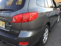 Picture of 2009 Hyundai Santa Fe GLS AWD, exterior, gallery_worthy