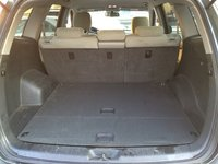 Picture of 2009 Hyundai Santa Fe 2.7L GLS AWD, interior, gallery_worthy