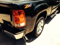 Picture of 2013 GMC Sierra 1500 SLE Ext. Cab LB, exterior