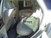 Picture of 2010 Cadillac SRX Luxury AWD, interior