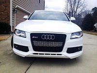 Picture of 2009 Audi S4 quattro Cabriolet AWD, exterior, gallery_worthy