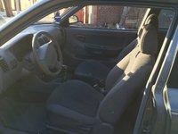Picture of 2000 Hyundai Accent GL Sedan FWD, interior, gallery_worthy