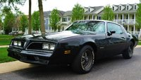 1977 Pontiac Firebird, The day I got it, May 31,2014, exterior