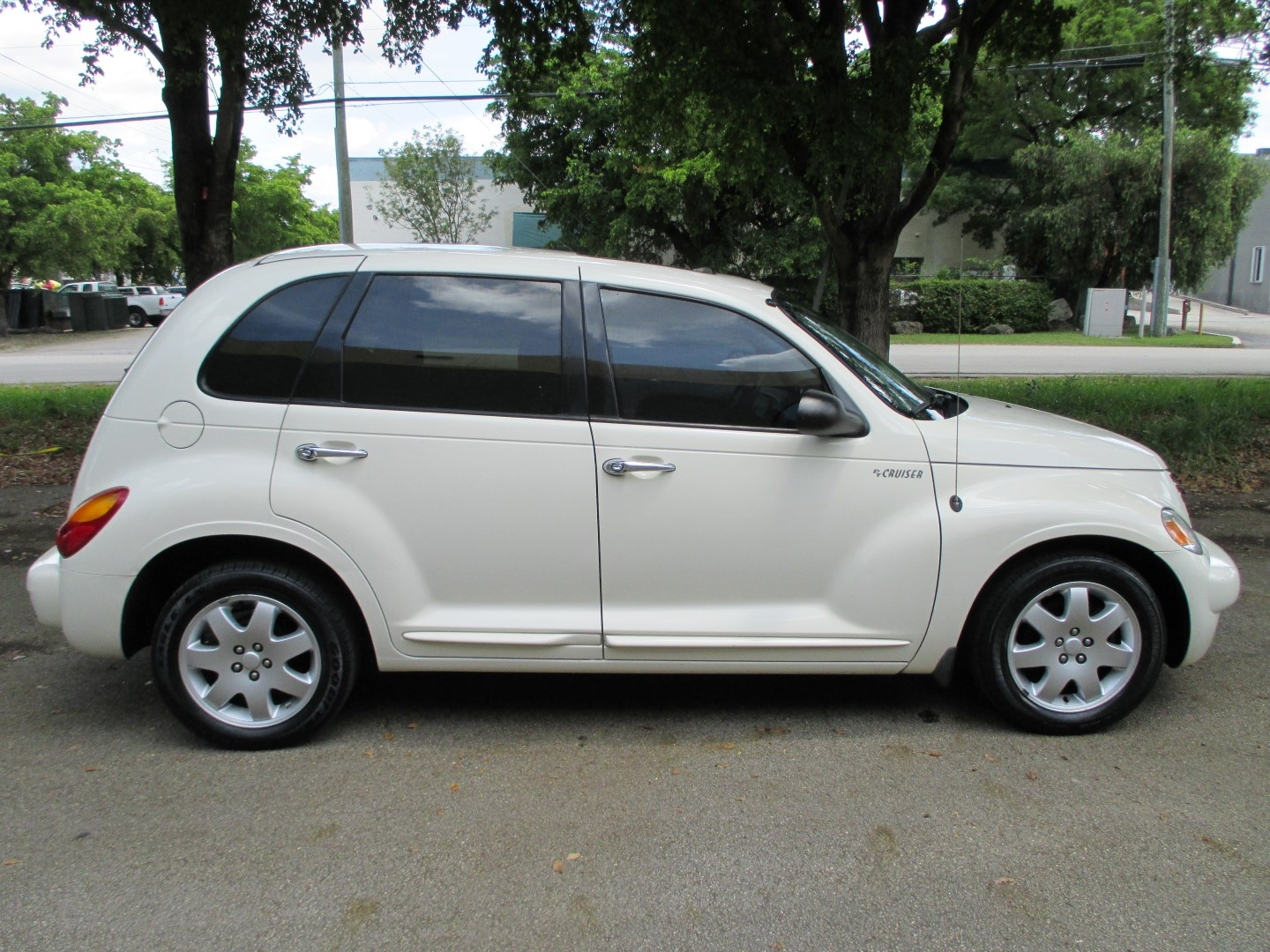 2004 Chrysler Pt Cruiser Pictures Cargurus