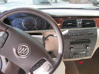 Picture of 2008 Buick LaCrosse CX, interior