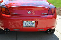 2005 Lexus SC 430 Picture Gallery