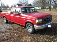Picture of 1992 Ford F-150 S Extended Cab LB, exterior