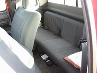 Picture of 1992 Ford F-150 S Extended Cab LB, interior, gallery_worthy
