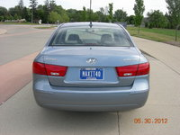 Picture of 2009 Hyundai Sonata GLS, exterior